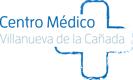 Centro Médico Villanueva de la Cañada Logo